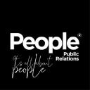 People PR logo