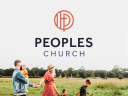 Peoples Church logo
