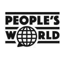 Peoplesworld logo icon