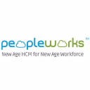 Peopleworks logo icon