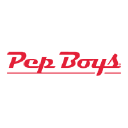 Auto Plus Pep Boys logo