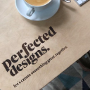 Perfected Designs logo