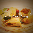 Perfection Foods Company Logo