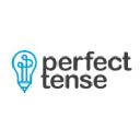 Perfect Tense Logo