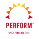 Perform logo icon