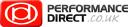 Performance Direct logo icon