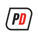 Performance Drive logo icon