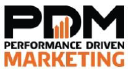 Performance Driven Marketing logo