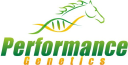 Performance Genetics logo