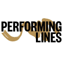 Performing Lines logo