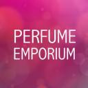 Perfume Emporium logo icon