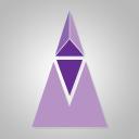 Perfumery logo icon