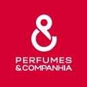 Perfumes & Companhia logo icon