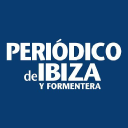 Periodicodeibiza logo icon