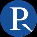 Perlaw Reporter logo icon