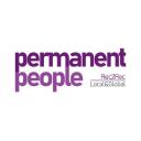 Permanent People logo