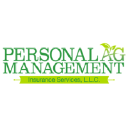 Personal Ag Management logo