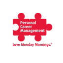 Personal Career Management logo icon