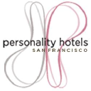 Personality Hotels logo icon
