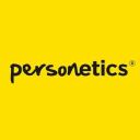 Personetics logo icon