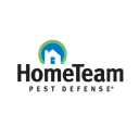 Hometeam Pest Defense, Inc. logo