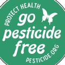 Pesticide logo icon