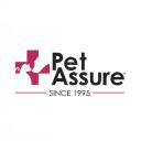 Pet Assure logo icon