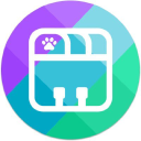 Pet Desk logo icon