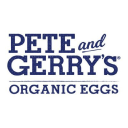 Pete And Gerry's logo icon