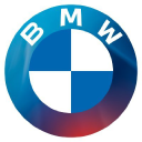 Peter Pan BMW Company Logo