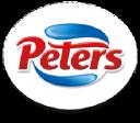 Peters Ice Cream logo icon