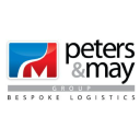 Peters And May logo icon