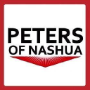 Peters of Nashua logo