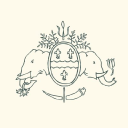 Petersham Nurseries logo icon