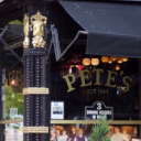 Pete's Tavern logo icon