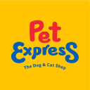 Pet Express logo icon