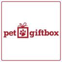 Pet Gift Box logo icon