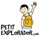 Petit Explorador logo icon