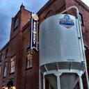 Petoskey Brewing Company logo