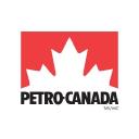 Petro Canada logo icon
