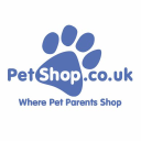Pet Shop logo icon