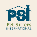 Pet Sitters International logo icon