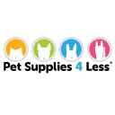 Pet Supplies4 Less logo icon