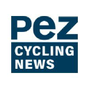 Pez Cycling News logo icon