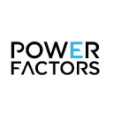 POWER FACTORS LLC logo