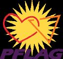 Pflag logo icon