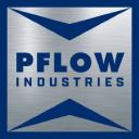 P Flow Industries logo icon