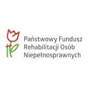 Pfron logo icon