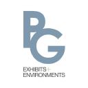 PG Exhibits logo