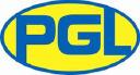 Pgl logo icon